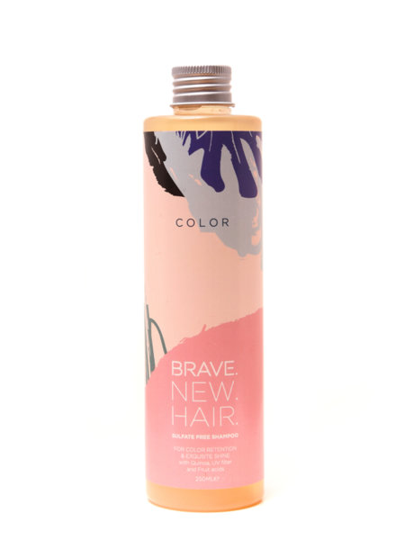 Brave New Hair - Color  Шампоан
